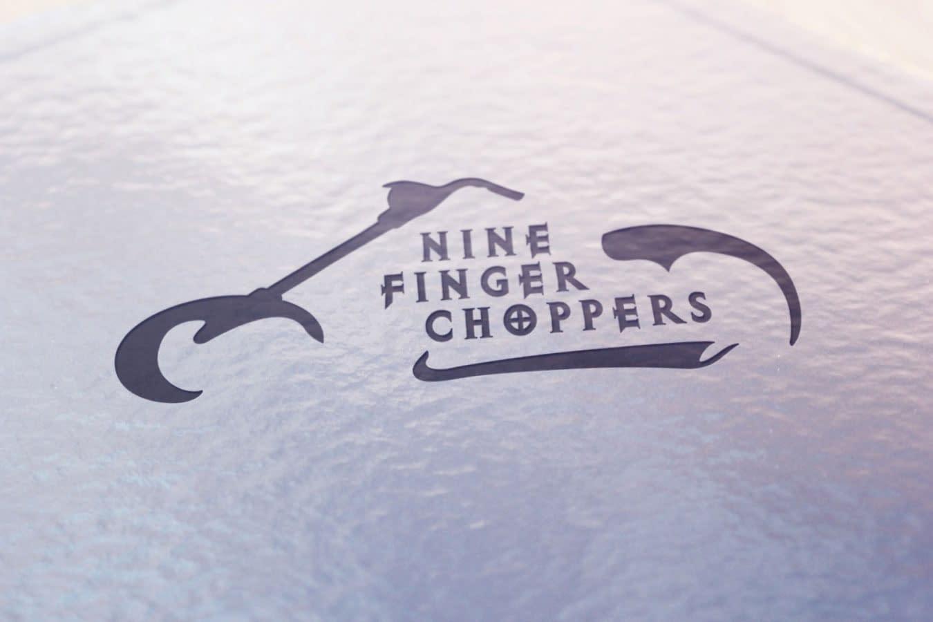 Logos_ninechoppers_glossy