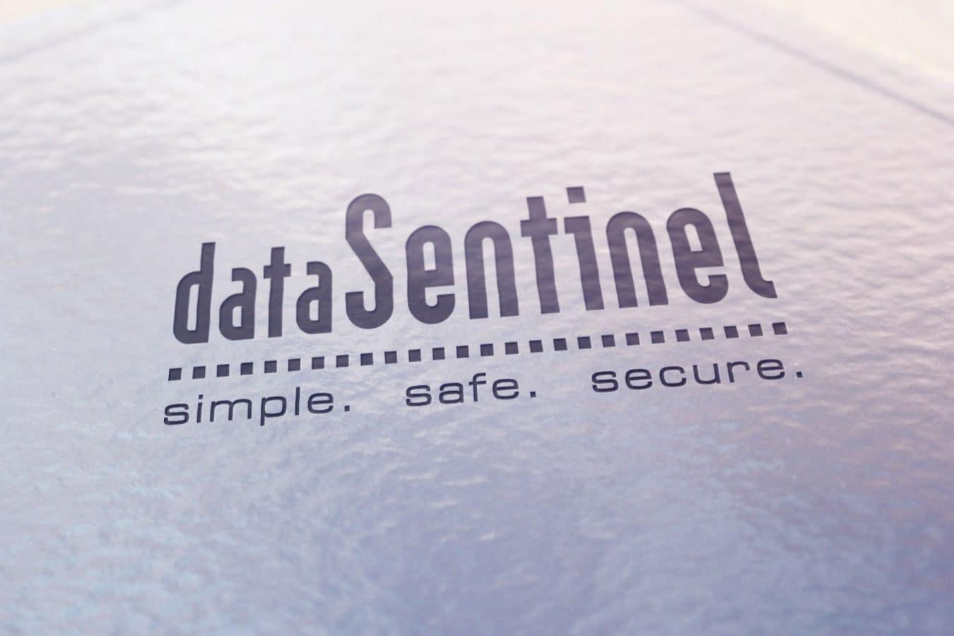 Logos_datasentinel_glossy