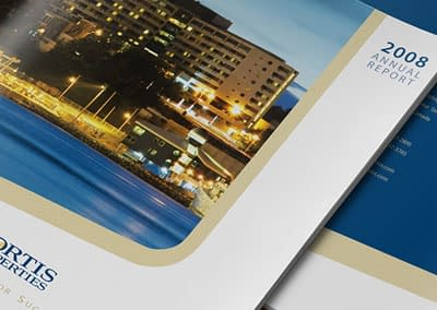 Fortis 2008 Annual Report