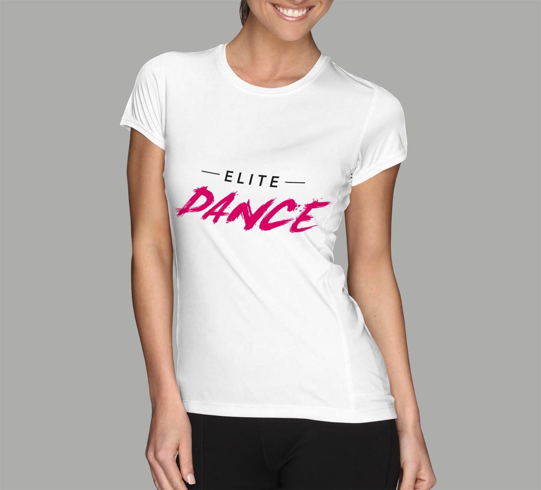 EliteDance-Shirt