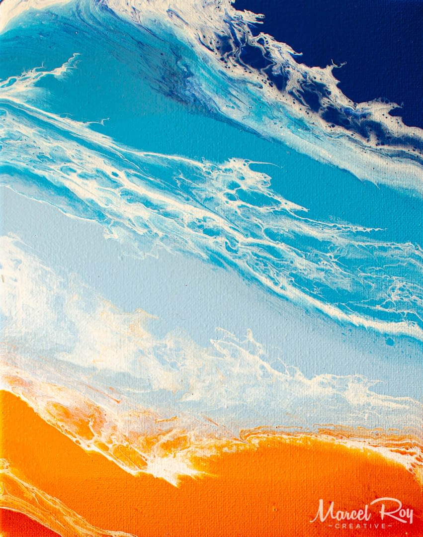 Beach Dreams