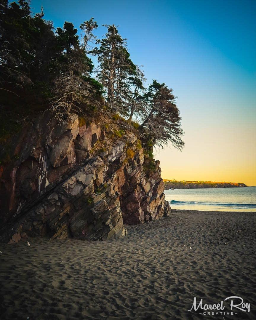 Northern Bay Sands