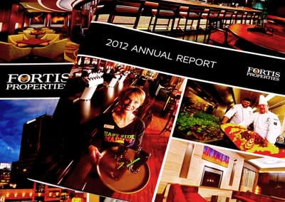 Fortis 2013 Annual Report