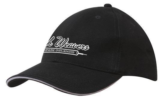 BW-Ballcap